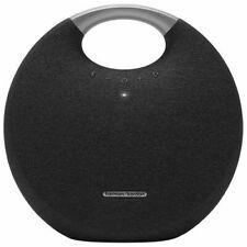 Harman Kardon Onyx Studio 5 Wireless Portable Bluetooth Speaker-Black-Excellent