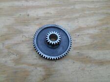 """South bend lathe 9 18/54T compound gear 5/8"""" bore"""