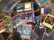 ✅ Yu-Gi-Oh 100 Deutsche Karten ✅ Sammlung ✅ Common ➕ Rare ➕ Holo ➕ Synchro ✅