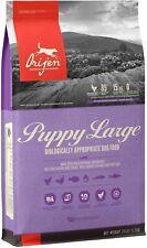 ORIJEN Puppy Large Grain Free High Protein Fresh & Raw Animal Ingredients