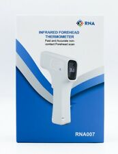 Rna IR THERMOMETER infared contactless TGA approved Easy to use FREE EXPRESS POS