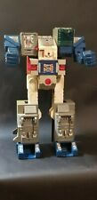 Fortress Maximus Headmaster - 1987 Vintage Hasbro G1 Transformers Action Figure