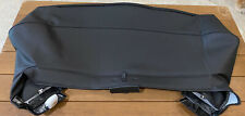 New Genuine VW Volkswagen Beetle Convertible Boot Cover 2013-2016 OEM 3505C3001