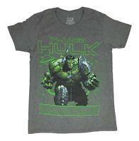 Marvel The Hulk Men's T Shirt Planet Hulk Gladiator Academy Graphic Tee