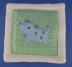 KidsLine Kids Line Barn Yard Animals Nursery Fabric Wall Hanging Decor Dog