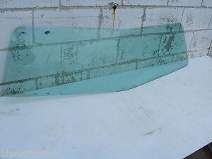 1972 CONTINENTAL 4 door BACK WINDOW GLASS REAR WINDSHIELD OEM USED ORIG LINCOLN