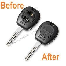Nissan X-Trail Primera Almera Micra NATS Remote key fob REFURBISHMENT SERVICE