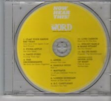 (FP439) Now Hear This! The Word 35 - CD