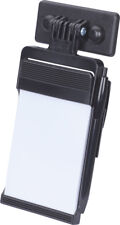 HR 10311001 Suction Cup Notepad Holder - Made In Germany 21 x 10.2 x 3.5cm