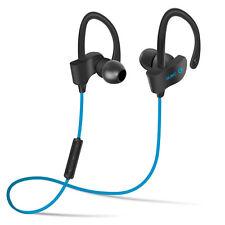 Wireless Bluetooth Headset 4.1 Sport Stereo Headphone Earphone iPhone Samsung AU