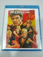 The Karate Kid el Momento de la Verdad - Blu-Ray + Extras Español Ingles - 3T