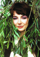 KATE BUSH 38 (MUSIC) PHOTO PRINT