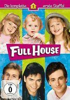 Full House - Die komplette erste Staffel [5 DVDs] von Joh... | DVD | Zustand gut