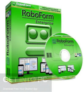 AI RoboForm Password Manager 8.6.6.6 Best Password Manager