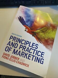Principles and Practice of Marketing: Jobber & Ellis-Chadwick