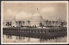 Belgium Exhibition Postcard - Antwerpen 1930 - De Engelsche Afdeelinc   U971