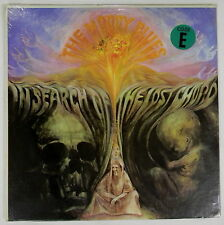 SEALED original MOODY BLUES In Search Of The Lost Chord LP 1968 nice copy!!