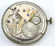 Vintage Benrus DN2A Wristwatch Movement -  Parts / Repair