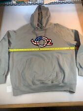 Hanes Vo2 Casual Triathlon Hoodie Xlarge Xl (6560-2)