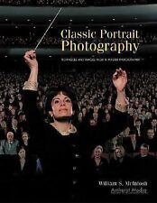 Classic Portrait Photography : Techniques and Images from a Master book
