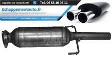 Filtres à particules Fiat 500 II Panda II Ford Ka II 1.3MJTD/TDCi 51776722
