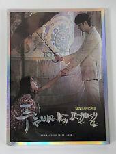 The Legend of the Blue Sea OST CD+Photobook Lee Minho VIXX Ken Sejeong Gugudan