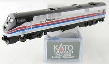 "N Scale GE P42 ""Genesis"" Amtrak 40th Anniversary Phase II #66 - KATO #176-6023"