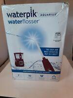 Waterpik Aquarius Water Flosser