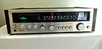 RARE Kenwood KR-2400 Stereo Receiver Cleaned & Working