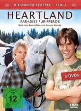 Heartland - Staffel 2.2 - Pappschuber - 3 DVD Box