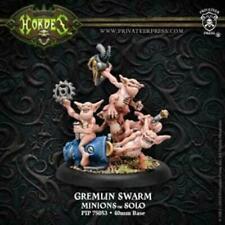 Gremlin Swarm Hordes Privateer Press Pip75053