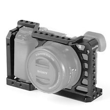 SmallRig A6500 Cage for Sony Alpha a6500 Digital SLR Camera With 1/4 3/8 Thread