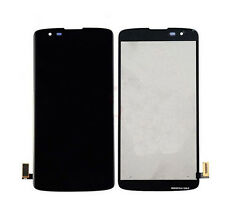 For LG Escape 3 Cricket K373 K371 K370 LCD Screen Digitizer Touch Assembly Black
