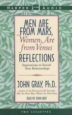 Men are From Mars, Women are From Venus Refle: Inspirations to Enrich 0694521477