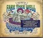 Grateful Dead - Fare Thee Well - The Best Of 1965-2015 (2CD 2015) NEW/SEALED