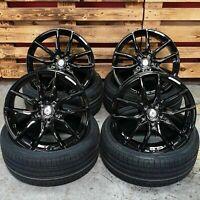 19 Zoll KR1 Alu Felgen 5x108 et45 für Ford Focus MK2 MK3 MK4 ST RS 500 Turnier