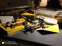 lotto modelli NIB rc car re.el toys TURBO vintage FALCON e Fire Fox