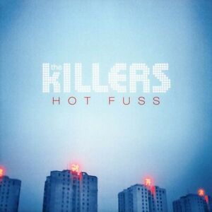 The Killers Hot Fuss Vinyl Record: Vinyl