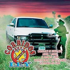 Various Artists : Corridos Fuera De La Ley CD