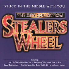 The Hits Collection: Stuck in the Middle With You * by Stealers Wheel (CD,...