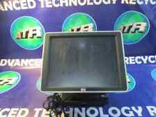 Hp ap5000 Point of Sale Touchscreen Intel Celeron 440 2Ghz 4Gb - No Hdd No Caddy