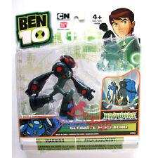 Ben 10 Ultimate Alien Action Figure - Ultimate Echo Echo (Haywire)