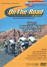 SPINERVALS ON THE ROAD LAS VEGAS TRAINING RIDE NEW BIKE CYCLE DVD NEW