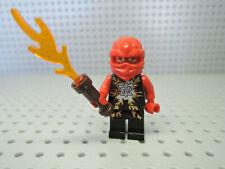 Lego ® Personnage Ninjago ™ Kai polybag Limited Edition Wu Jay Cole Garmadon NEUF njo277