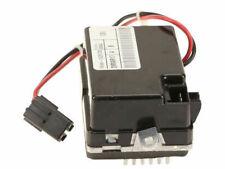 For Chevrolet Tahoe Blower Motor Regulator Santech/ Omega Envir. Tech. 34528GG