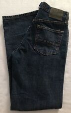 NWT Men's Lee Jeans Premium Select Relaxed Straight Leg W 30 X L 32