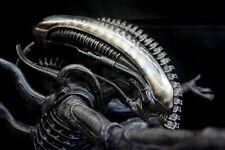 H.R. Giger Big Chap Alien 1:4 Art Statue