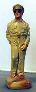 J.H.Miller Co. General Douglas MacArthur  Figure 5 Inches Tall