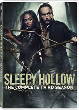 Sleepy Hollow: The Complete Third Season [New DVD] Boxed Set, Dolby, Subtitled
