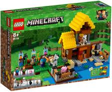 LEGO® Minecraft™ 21144 Farmhäuschen NEU & OVP